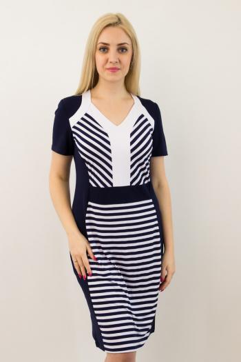 Платье из вискозы Арт-2607 Р/Р 50-58