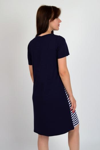Платье из вискозы Арт-2623 Р/Р 50-58