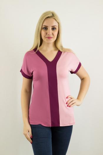 Блуза из вискозы Арт-2656 Р/Р 48-58
