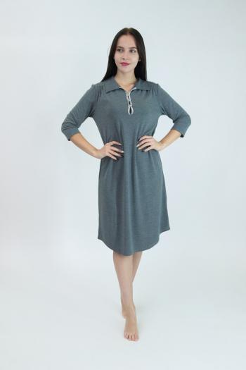 Платье из вискозы Арт-2824 Р/Р 48-54