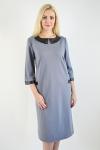 Платье из трикотажного полотна Арт-2356 Р/Р 52-58