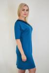Платье из трикотажного полотна Арт-2357 Р/Р 50-56