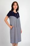 Платье из вискозы Арт-2622 Р/Р 50-60