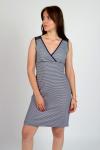 Платье из вискозы Арт-2709 Р/Р 42-48