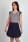 Платье из вискозы Арт-2783 Р/Р 42-48