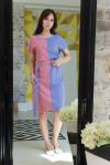 Платье из 100% хлопка Арт-2800 Р/Р 48-54