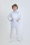 Детская пижама из интерлока Арт-5007 Р/Р 104-122